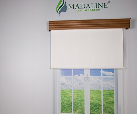 Curtain Liners and Backing for Black-Out Blinds