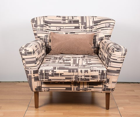 Furniture Upholstery; Indoor and Outdoor